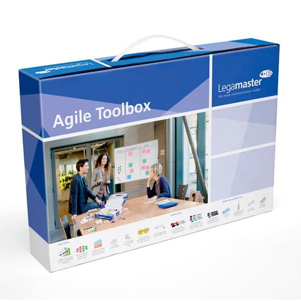 Caja de herramientas AGILE