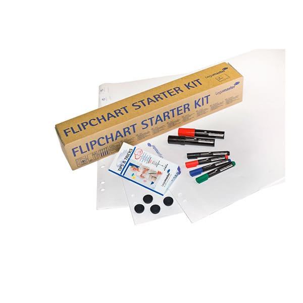 Starter Kit para Rotafolios